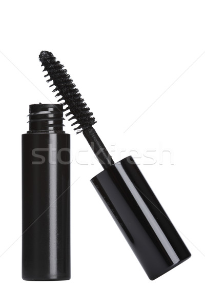 Stock photo: Assortment of makeups