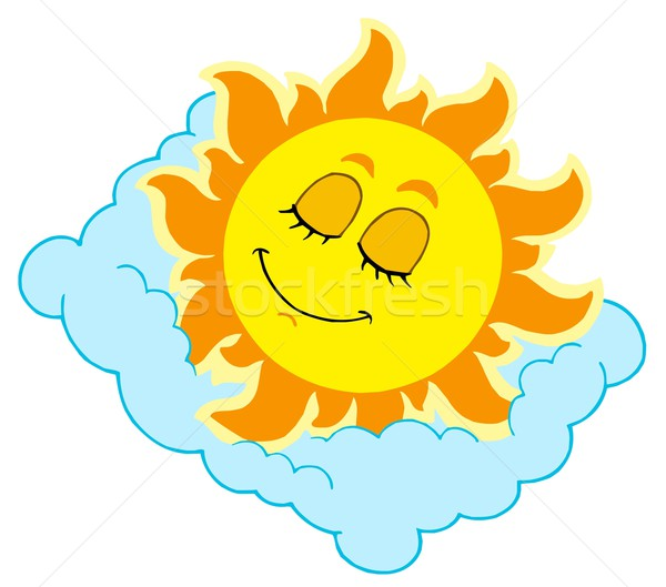 Poes a infantil d nde est el sol for Donde esta el sol