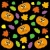 Stock photo: halloween background 2