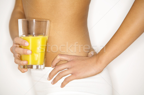 Stock photo: Shape IT!