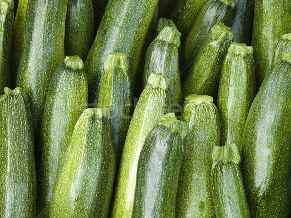 Stock photo: Objects - Cucumber Background