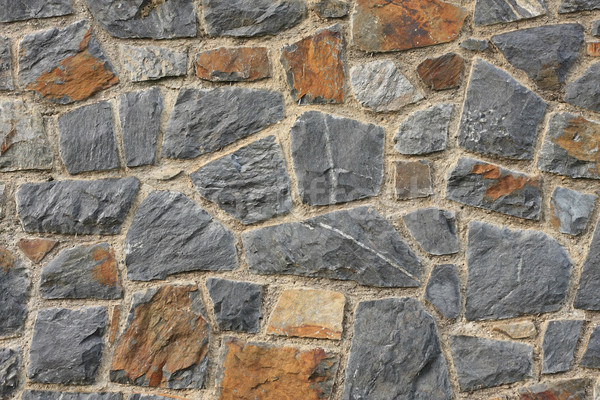 Stock photo: Wall