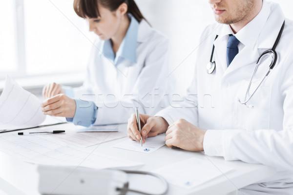 Online doctors write prescriptions # College paper Help