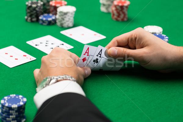 Покер 2 Дамы 3 Короля