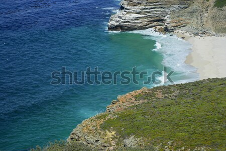 Stock photo: Cape of Good Hope