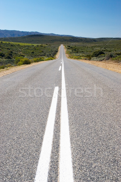 Stock photo: Roads #10