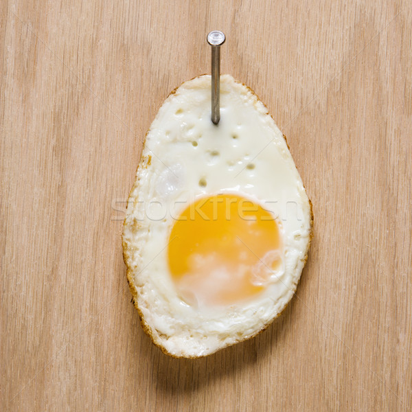 Dream Gurls 11183_stock-photo-fried-egg-with-nail