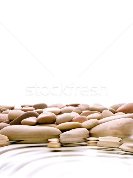 Stock photo: relaxing concept