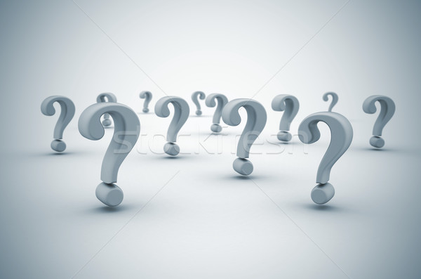 Question mark background stock photo jezper 666735 for Decor questions
