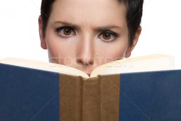Woman Reading Book Woman Reading Book Add to