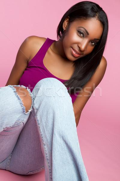 black teen girl Aug 14, 2016   Ebony Girl Big Black Ass Hammered by the Fair Hunky Guy.