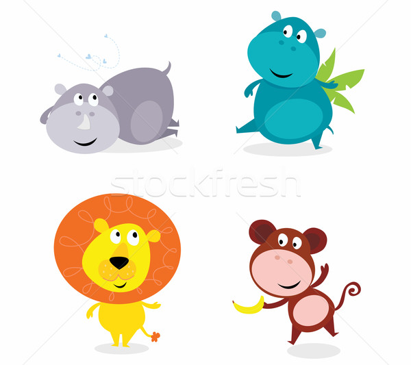 Stock photo / Stock vector illustration : Vector illustration of ...