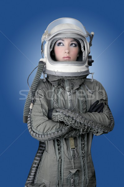 hot women astronauts - photo #26