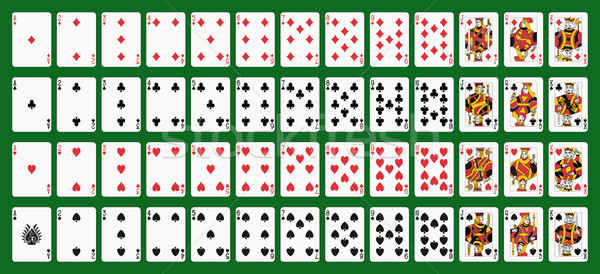 online deck of cards to play with