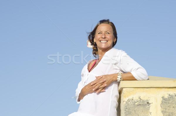 Расслабил зрелую женщину 18 фотография