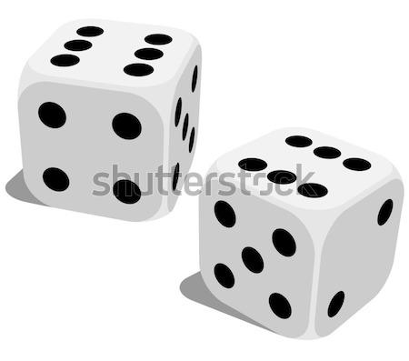 double dice roll